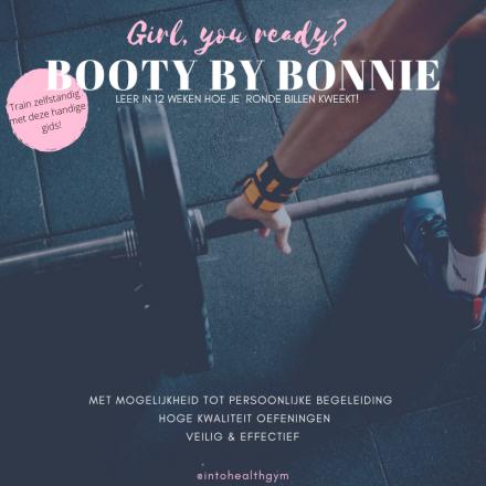 Booty by Bonnie